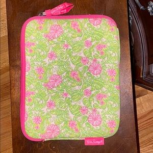 Lily Pulitzer tablet case